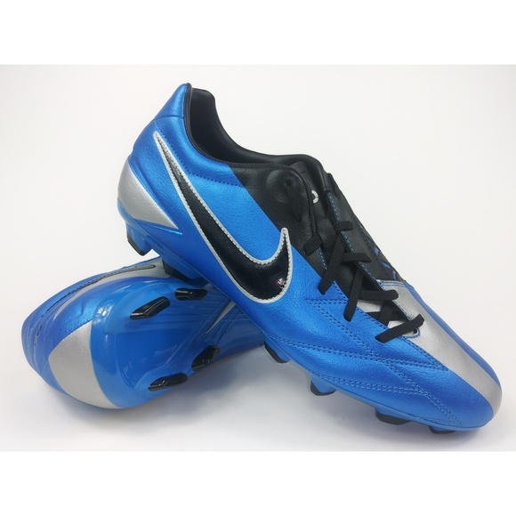 best loved 3f690 e2ee3 Nike T90 Shoot IV FG Soccer Cleats